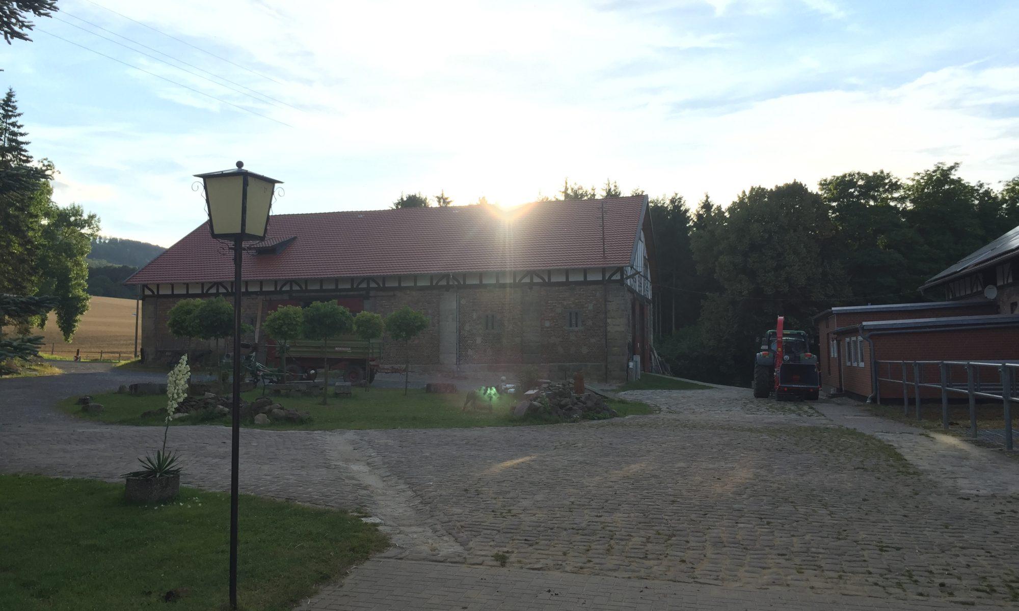 Rittergut Esbeck